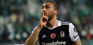 Cenk Tosun'dan Flaş Fenerbahçe Sözleri