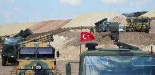 TSK'dan İlk İdlib Açıklaması