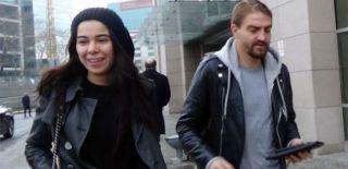 Caner Erkin ile Asena Atalay'ın Davasında Olay Çıktı!