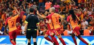 Galatasaray'da Yıldız Oyuncu Kadro Dışı!