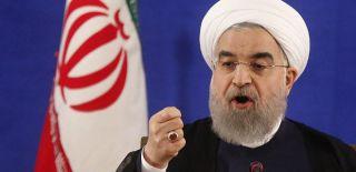 Trump'ın Açıklamalarına Ruhani'den Sert Tepki!