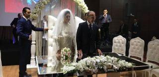 AK Partili Mehmet Ali Şahin Dünya Evine Girdi!
