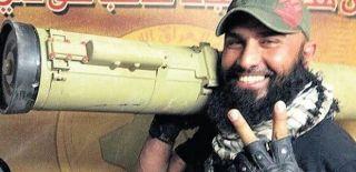 'Azrail' Konuştu: Yakında Saldırıya Geçeceğiz!