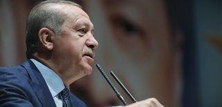 Erdoğan'dan Kılıçdaroğlu'na: Gafil ve Cahil…