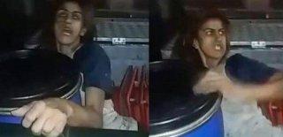 Gençleri Zombiye Çeviren Hap İstanbul'da Yakalandı