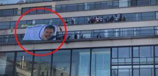 PKK'lılar AFP'yi Bastı, Polis Hiçbir Önlem Almadı