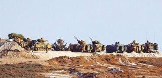 İdlib'de Yer Alan İki Bölge TSK'nın Kontrolüne Geçti