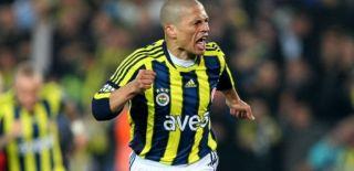 Fenerbahçe'de Derbi Öncesi 'Alex' Bombası