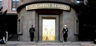 TSK'da 700 Asker Belirlendi! FETÖ ile Görüşmüşler