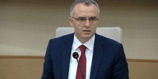 Naci Ağbal, 2018 Bütçe Hedeflerini Açıkladı
