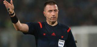 Hüseyin Göçek'e UEFA'dan Dev Görev!