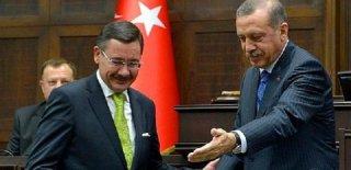 Erdoğan ile Gökçek Ne Konuştu?