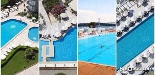 Avrupa Yakası Yüzme Havuzu Önerileri