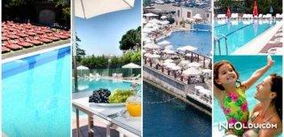 Anadolu Yakası Yüzme Havuzu Önerileri