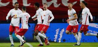 Porto Almanlara Çakıldı!