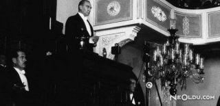 Türk Tarihinde Devrimler Dönemi