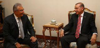 Cumhurbaşkanı Erdoğan'dan Baykal Talimatı