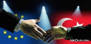 Tarihsel Süreçte Türkiye AB İlişkileri