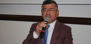 Ak Parti Niğde Belediye Başkanı İstifa Etti