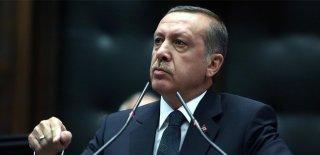 Erdoğan'dan Melih Gökçek'e İstifa Çağrısı