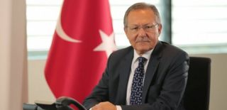 Balıkesir Belediye Başkanı Ahmet Edip Uğur'dan Flaş Açıklama!