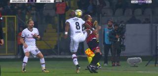 Beşiktaş'ta Babel Şoku!