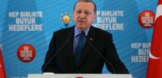 Erdoğan: Böyle Bir Dünyada Yaşamak İstemiyorum