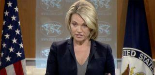 ABD: Vize Krizinde Çok Önemli Yol Katettik