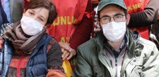 Mahkemeden Semih Özakça'ya Tahliye Çıktı
