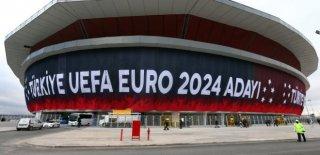 2024 Avrupa Şampiyonası İçin Aday Şehirlerimiz Belli Oldu