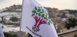 HDP İlçe Başkanı Gözaltına Alındı!
