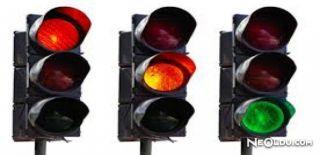 Trafik Işıkları Neden Kırmızı, Sarı ve Yeşil