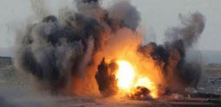 Teröristler Bombalı Araçla Saldırdı: 15 Ölü