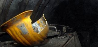 Zonguldak'taki Maden Ocağında Göçük!