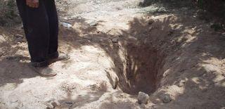 Nazilli'de Bir Karış Toprak İçin Cinayet