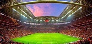 Galatasaray Fenerbahçe Derbisi Kapalı Gişe