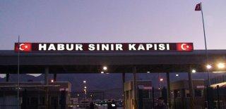 Habur Sınır Kapısı Barzani'nin Elinden Alınıyor