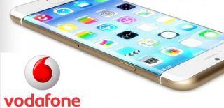 iPhone 8 ve iPhone 8 Plus Vodafone Satış Fiyatları