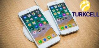 iPhone 8 ve iPhone 8 Plus Turkcell Satış Fiyatları