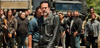 The Walking Dead 8. Sezonu Başladı