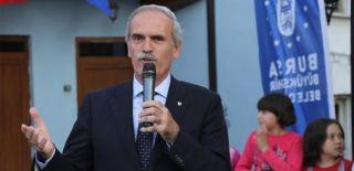 Recep Altepe Belediye Başkanlığı Görevinden İstifa Etti!
