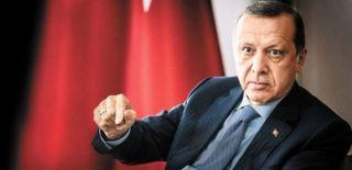 Gökçek Görüşmesinden Sonra Erdoğan'dan Flaş Açıklama