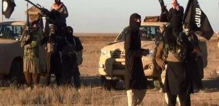 DEAŞ, Kerkük'te Irak Ordusuna Pusu Kurdu!