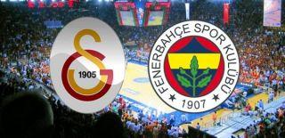 Galatasaray Dev Derbiye Taraftarsız Çıkacak!