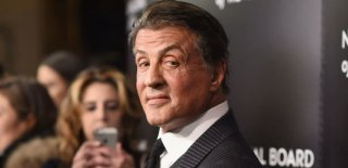 Sylvester Stallone'dan Galatasaray'a Jest!