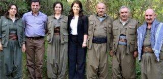 Terörist İtirafı: HDP Çadırından Terörist Topladık