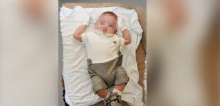 3 Aylık Bebeğin İdrarından Uyuşturucu Çıktı!