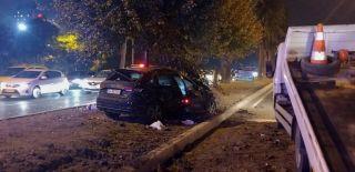Trafik Canavarı Dehşet Saçtı