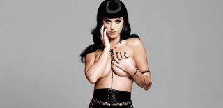Katy Perry Hakkında Bilinmeyenler
