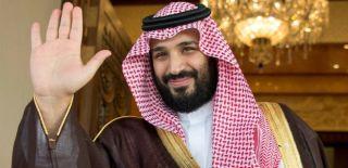 Suudi Arabistan Prensi: Ilımlı İslam'a Geçeceğiz